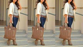 getlinkyoutube.com-Los  Mejores Outfits de Moda para estar Chic 2015