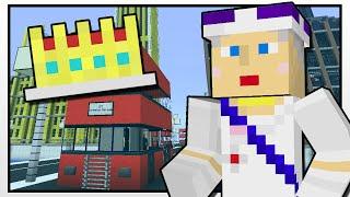 getlinkyoutube.com-Minecraft | GREAT LONDON ROBBERY!! | Custom Mod Adventure LIVE @ Minecon 2015!!