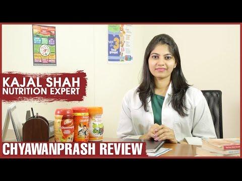 Chyawanprash Comparision | Expert Review | Best Chyawanprash