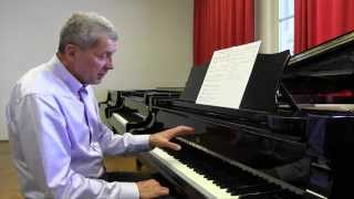 getlinkyoutube.com-Piano Masterclass | Playing Scales: Chopin's five finger exercise