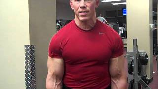 getlinkyoutube.com-Best Bigger Bicep Workout With Dumbbells For Men To Gain Mass At Gym Workout