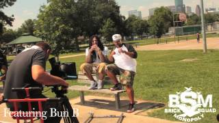 Waka Flocka - Candy Paint And Gold Teeth (Making Of)