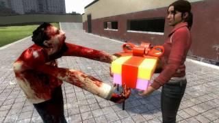 getlinkyoutube.com-GMOD Zombie Happy Fun Time 6: Zombie Funpocalypse (Now in Zombo HD)