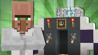 DR TRAYAURUS' TIME MACHINE | Minecraft