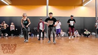 getlinkyoutube.com-Till I Die - Chris Brown / Ian Eastwood ft Chachi Gonzales & Quick Crew / Dance Choreography