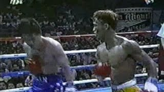 Manny Pacquiao vs Tetsutora Senrima