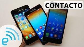 getlinkyoutube.com-Los teléfonos Lenovo S-Series en nuestras manos | Engadget en español