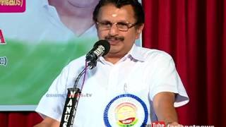getlinkyoutube.com-K. Muraleedharan flays Kerala Police on Pulsar Suni's arrest