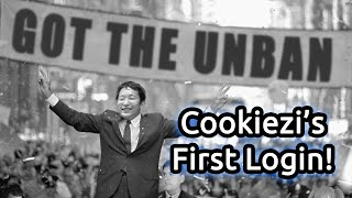 getlinkyoutube.com-Cookiezi logging in for the first time in 2 years