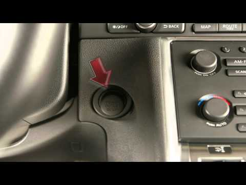2012 NISSAN GT-R - Power Outlets