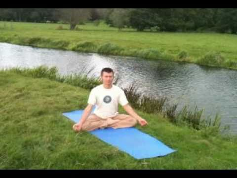 How to Master the Lotus Position (Padmasana)