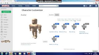getlinkyoutube.com-How To Make Your Character Look Good On Roblox {2015}