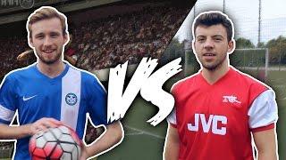 JCOB VS ATARGOWSKI | PIŁKA KONTRA FIFA
