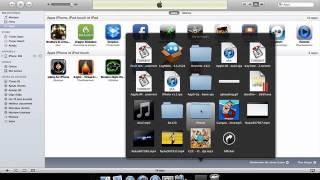 getlinkyoutube.com-Applications iPhone gratuites sans JailBreak