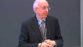 getlinkyoutube.com-Judge Richard Posner - Part 1