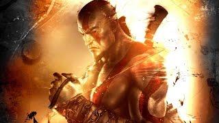 God of War All Cutscenes (Game Movie) 1080p 60FPS HD