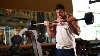 getlinkyoutube.com-جدول بناء العضلات الصحيح للمبتدئين