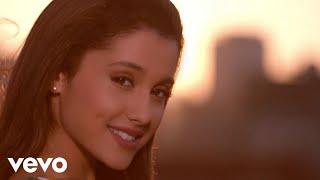getlinkyoutube.com-Ariana Grande - Baby I