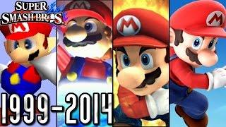 getlinkyoutube.com-Super Smash Bros ALL INTROS 1999-2014 (Wii U, 3DS, Wii, GCN, N64)