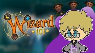 getlinkyoutube.com-Wizard101 - Review