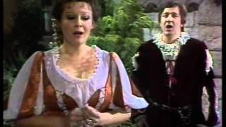 Verdi: Rigoletto - È il sol dell'anima (Márta Szűcs, János B. Nagy)