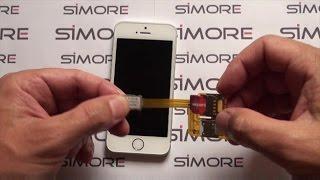 getlinkyoutube.com-iPhone SE Tripla SIM - Usare 3 schede SIM in il vostro iPhone SE - SIMore X-Triple SE