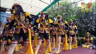 Ndolalak New Tresno Budoyo Live Taman Walet