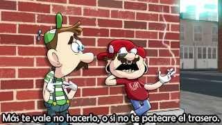 getlinkyoutube.com-Luigi's Day Out [Subtitulado al Español]