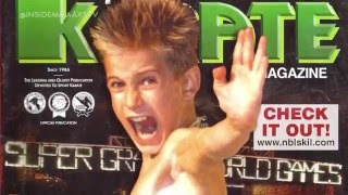 getlinkyoutube.com-Meet 19 Year-Old UFC Rising Star Sage Northcutt