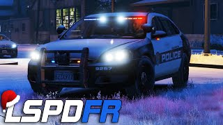 getlinkyoutube.com-LSPDFR #73 - Tactical Unit!