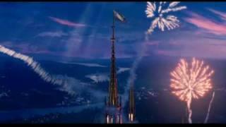 getlinkyoutube.com-Disney Castle (3D Version)