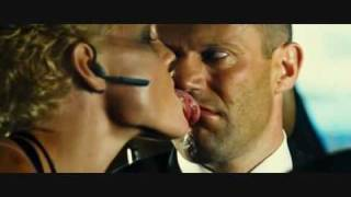 getlinkyoutube.com-Transporter 2, Kate Nauta licks Jason Statham