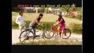 getlinkyoutube.com-Suno Suno Bhauji Pyari | Bhojpuri Hot Video | Sexy Couple Romance