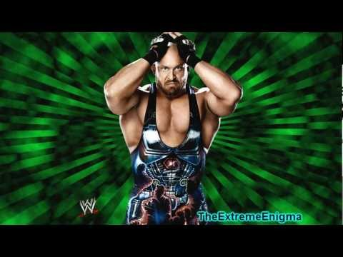 2012: Ryback 5th and New WWE Theme Song