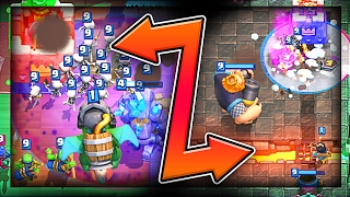 getlinkyoutube.com-Clash Royale • Which Would You Choose, ROYAL GIANT or????