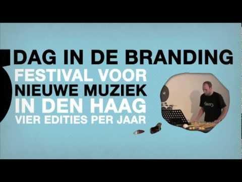 Dag in de Branding 26 | Teaser | zaterdag 8 dec 2012 Den Haag