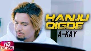 Teaser | Hanju Digde | A Kay | Western Penduz | Releasing Soon | Speed Records