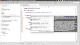 getlinkyoutube.com-Kết nối cơ sở dữ liệu trong Java với MySQL (phần 1)