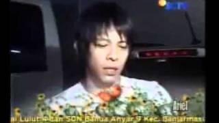 getlinkyoutube.com-Tanggapan Ariel soal jalan bareng dg Luna Maya.mp4