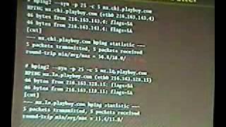 getlinkyoutube.com-DEFCON 13: Hacking Nmap