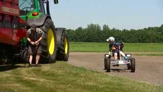 Vicon Grass Management