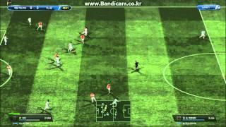 getlinkyoutube.com-FIFA Online 3 Real Madrid Counter Attack Special
