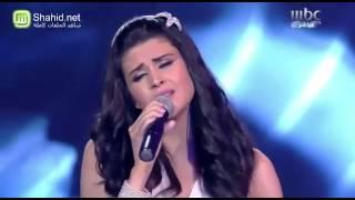 رجل اعمال خليجي يطلب يد سلمى رشيد Arab Idol