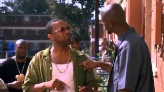 getlinkyoutube.com-Funniest part of the movie Jenky Promotors (mike epps)