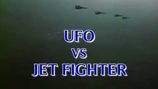 "getlinkyoutube.com-VIDEO PENGEJARAN ""UFO VS JET FIGHTER"" YANG TERTANGKAP KAMERA SAAT UFO TURUN KE BUMI !!"