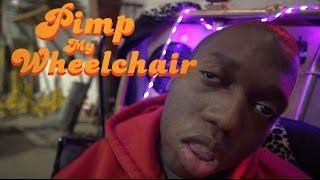 getlinkyoutube.com-PIMP MY WHEELCHAIR