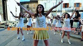Bellissime e bravissime le Majorettes di Cittanova - by ToniCondello2 width=