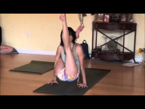 Ashtanga Yoga Demo -bKh2dg8LU6o