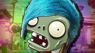 getlinkyoutube.com-GREATEST ZOMBIE EVER!! | PvZ: Garden Warfare 2 BETA