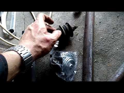 Замена передних амортизаторов на h3 new turbo
